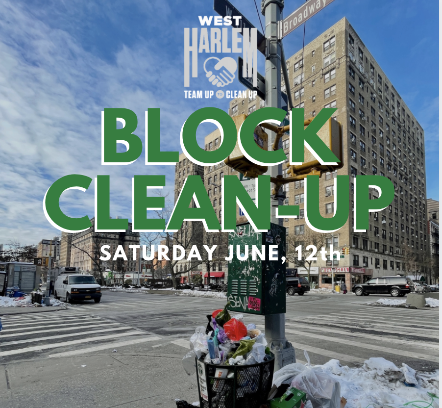 w111th Block Clean Up